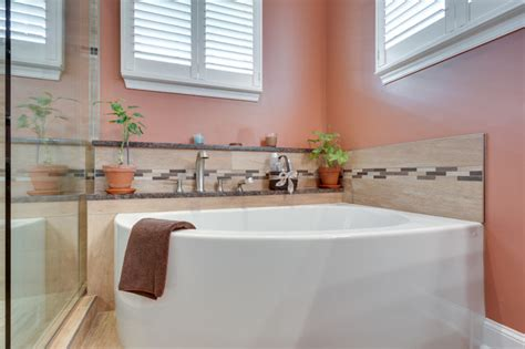 bath remodeling fredericksburg va transitional bathroom remodel fredericksburg va