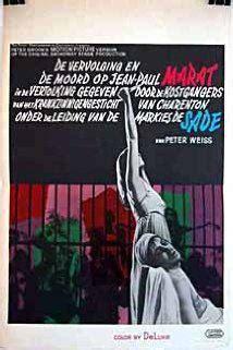 MARAT/SADE (1967) Full HD Altyazılı izle