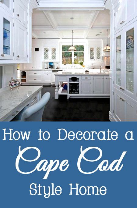 how to decorate a cape cod style home clever little life hacks cape cod style house cape