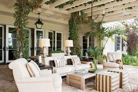 Outdoor Spaces Ideas For Accessorizing Patios And Porches