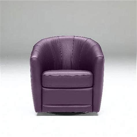 natuzzi barrel swivel chair natuzzi leather chair swivel images
