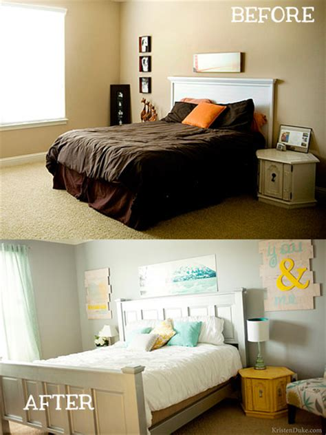 small bedroom makeovers decorating  small space