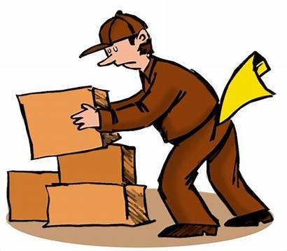 Package Build Software Need Know Cartoon Delivery