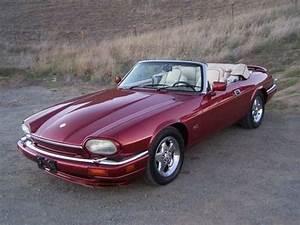 Jaguar Xjs 1986