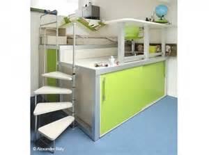 Lit Superposé Bureau Ikea by Scrivanie Camerette Camerette Moderne