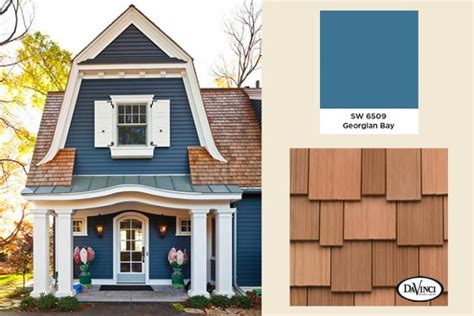 a simple guide to exterior color trends 2014 take a new at blue davinci roofscapes