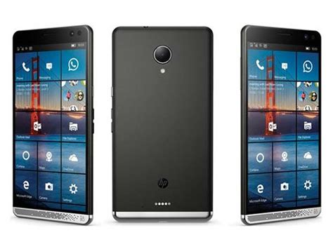 new windows phones hp working with microsoft to launch a new windows phone in
