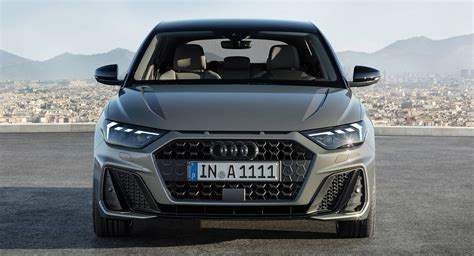audi a 1 neu audi s1 to arrive in late 2019 with 250hp turbo and quattro awd carscoops
