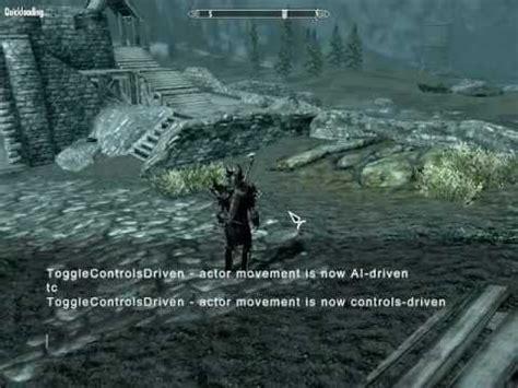 console codes skyrim skyrim console commands