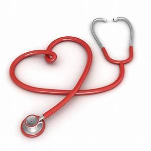 Stethoscope Heart - ClipArt Best