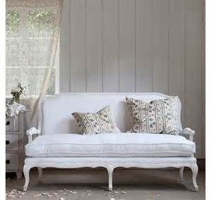 shabby chic sofa traditional sofas by shabby chic couture for the home