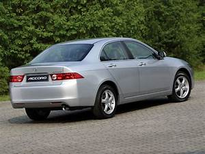 Honda Accord Sedan Us Specs  U0026 Photos - 2002  2003  2004  2005