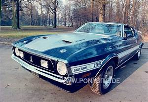 1971/ 72 GT350 Shelby - The Mustang Source - Ford Mustang ...