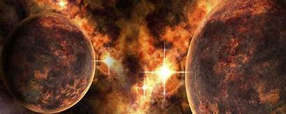 Space Planets Outer Wallpapers Communities Scene Definition
