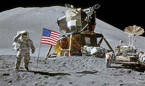 Russia wants probes into NASA Moon landings because of ...