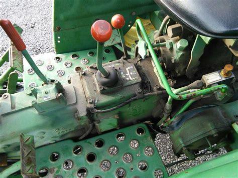 john deere  tractor hartford ct