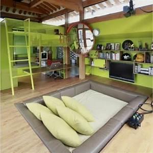 Grüne Wand Selber Bauen : jugendzimmer cool gestalten ~ Bigdaddyawards.com Haus und Dekorationen
