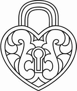 Antique Lock | Urban Threads: Unique and Awesome ...