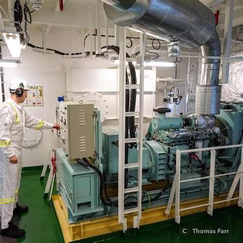Ship Generator by 15 Pro Tips To Handle Emergency Generator On Ships