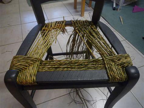 rempailleur de chaise rempailleur de chaises chaise