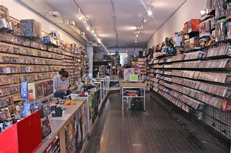 The Top 10 Video Game Stores In Toronto