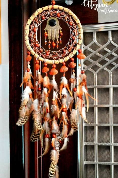handcrafted dreamcatchers   quirky gurgaon studio