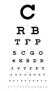 dmv eye test chart distance pictures to pin on
