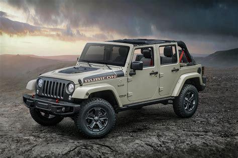2018 Jeep Wrangler Jk Reviews And Rating  Motor Trend