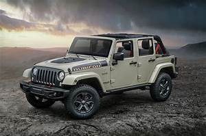 2018 Jeep Wrangler : 2018 jeep wrangler jk reviews and rating motor trend ~ Medecine-chirurgie-esthetiques.com Avis de Voitures