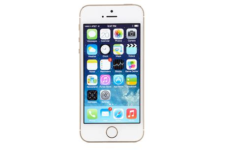 iphone 5s rating apple iphone 5s review at t specs features