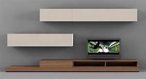 TV ÜNİTESİ - MYB Decor Ahşap & İç Mimarlık