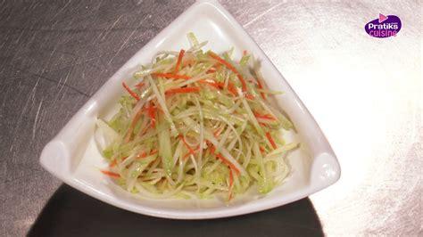 comment cuisiner des christophines cuisine chinoise comment cuisiner une salade de chayotte