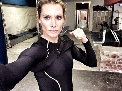 star wars stuntwoman  coma  film set crash