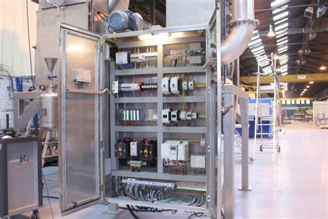 bureau etude electricite stolz un bureau d 39 études automatisme et électricité