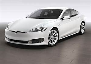 Tesla Model S 75d : carb reveals tesla model s 75d edition ~ Medecine-chirurgie-esthetiques.com Avis de Voitures