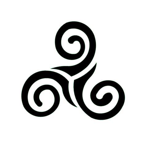 Pochoir Tatouage Temporaire Unik Tattoo Triskel