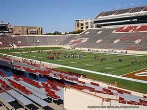 Section 1 At Dkr Texas Memorial Stadium Rateyourseats Com