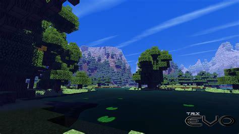 evo shader mod  unbelievable updated mcpe texture packs minecraft pocket edition