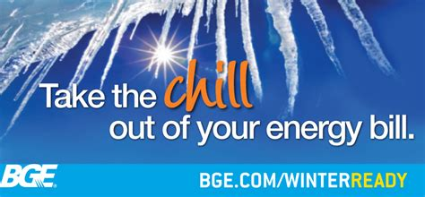 winterready baltimore gas  electric company