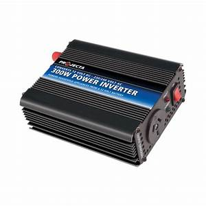 Projecta Im300 Power Inverter 300w 230  240v Ac