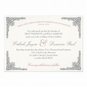 christian quotes for wedding invitations quotesgram With wedding invitation wording with bible quotes
