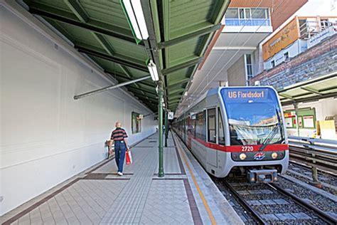Sanierung Westbahnhof In Wien by Bald K 252 Rzere Intervalle Bei Der U6 Wien Orf At