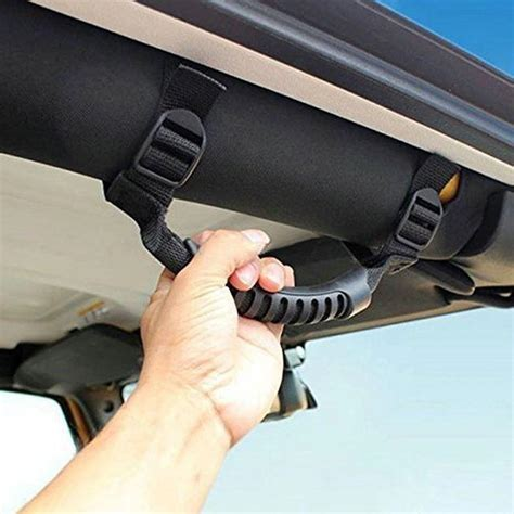 Best Car Grab Handles Grip Handle For Jeep Suv Roll Bar