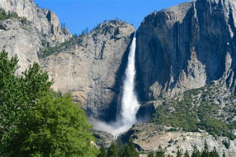 California Must See Natural Wonders