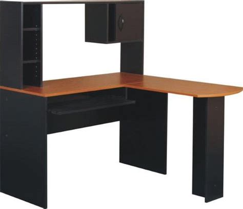 Computer Desk At Walmart Canada by Mainstays L Shaped Computer Desk Walmart Canada