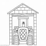 Travis Builder Garage Bob Coloring Pages Xcolorings 790px 69k Resolution Info sketch template