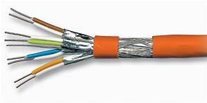 layer1  CAT7 Ethernet cable order of wires in the clamp  Network Engineering Stack Exchange