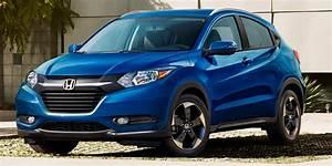 Honda Hrv 2018 : 2018 honda hr v vehicles on display chicago auto show ~ Medecine-chirurgie-esthetiques.com Avis de Voitures
