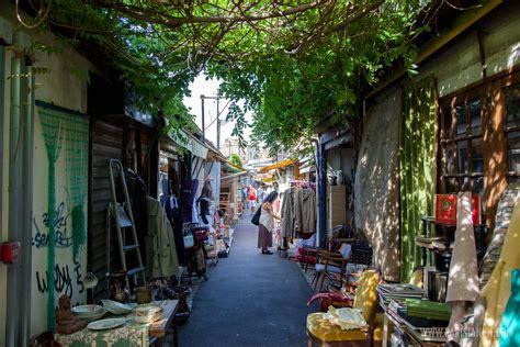 saint ouen flea market paris shopping parisianist city