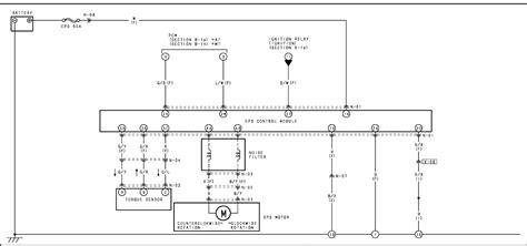 Power Steering Failure Page Rxclub